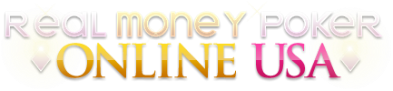 Real Money Poker Online USA
